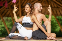 A Weekend with YogaBeyond: February 2020