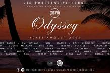21CPH - Odyssey