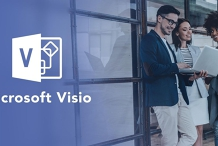Microsoft Visio Introduction - 1 Day Course - Melbourne
