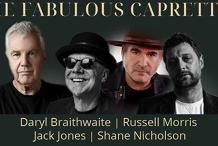 The Fabulous Caprettos