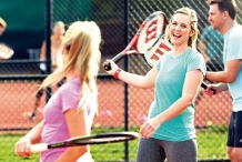 Meetup - Ladies Tennis Group