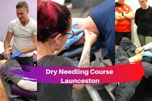 Dry Needling Course (Launceston Tas)