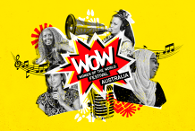 WOW Australia 2020 - Welcome Ceremony & Festival Opening