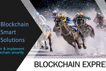Blockchain Express Webinar | Launceston