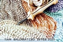 Punch Needle Workshop Ballarat