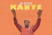 On Repeat: Kanye West Night - ADL