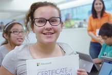 FREE Virtual Microsoft Summer Camp for Children Ages 6+
