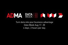 Data Week 2020