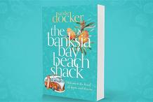 Sandie Docker Author Talk