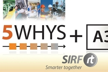 TAS - 5 Whys / A3 Problem Solving Workshop | 1 day | RCARt