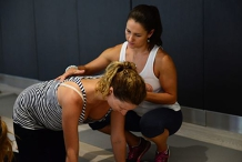 Melbourne Pre & Postnatal Accreditation for FitPros