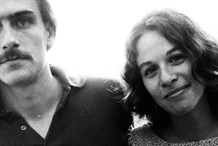 A Tapestry of Fire and Rain – Tribute to Carole King and James Taylor