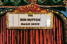The Ben Hutton (virtual) Magic Show