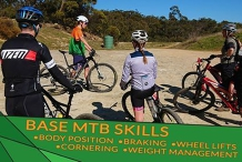 Base MTB Skills Program