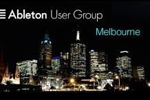 Meetup - Ableton Live User Group Melbourne