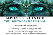 The Lightworkers Festival