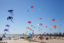Adelaide International Kite Festival 2020