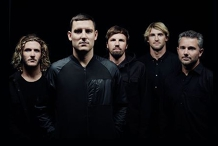 Parkway Drive Live in Brisbane