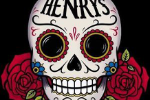 Summer Sounds 2020 - The Bad Henrys