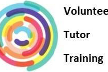 Preston Volunteer Tutor Training Face-to-Face