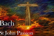 Meetup - The St. John Passion Music Concert on Good Friday at Scots' Church (By Donation)