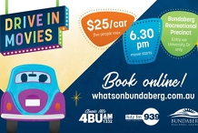 2020 Drive-In Movies - July
