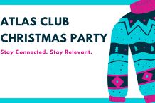 Christmas at Atlas Club