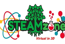 STEAMzone Virtual Science Festival in 3D
