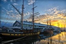 Australian Wooden Boat Festival - Maritime Trail 2021