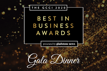 The GCCI 2020 Best in Business Awards Gala Dinner