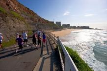 Mine Super  NewRun - Newcastle's Festival of Running