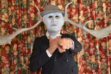 Absurdist Theatre Intensive  Workshop Series with Ben Winspear