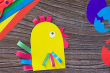 Easter Craft  (6 to 8 years) at Carlingford Library