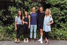 Yoke Yoga 200 Hour Teacher Training (Melbourne Intake)