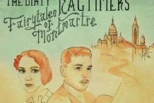 Heather Stewart's Dirty Ragtimer Duo
