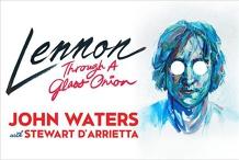 Lennon - Through A Glass Onion