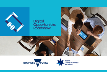 Digital Opportunities Roadshow - Traralgon