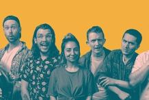 Dreamgun: Film Reads - Melbourne International Comedy Festival