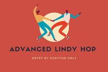 Advanced Lindy Hop