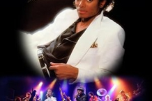 The Music Of Thriller @ Camelot Lounge