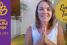 Slow, Soulful Yoga *Online*