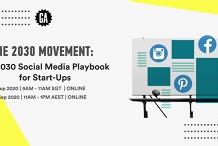 The 2030 Social Media Playbook for Start-Ups
