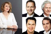Australian World Orchestra Chamber Ensemble | The Concourse