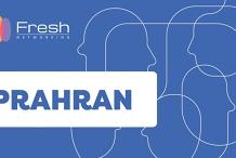 Fresh Networking  Prahran - Online Guest Registration