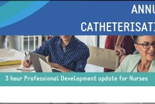 Annual Refresher Catheterisation Workshop (Half Day)
