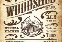 The Band Woodshed - Friday I'm In Love!