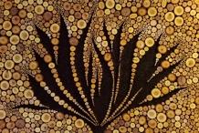 Dirkswirks Timber Mosaics