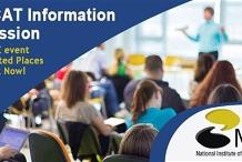 UCAT & Undergraduate Pathways into Medicine, FREE Information Session - Hobart, TAS