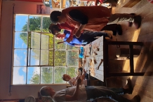Phoenix Creations Wooden Spoon Carving Workshops