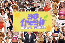 SO FRESH Party: Hits of Summer - Hobart
